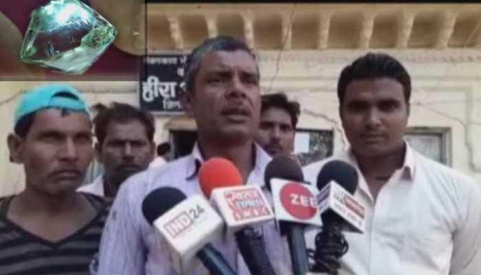 MP: दोस्त ने की थी 250 रुपये की मदद तो साथी मजदूर ने दे दी 2 करोड़ के हीरे की आधी रकम