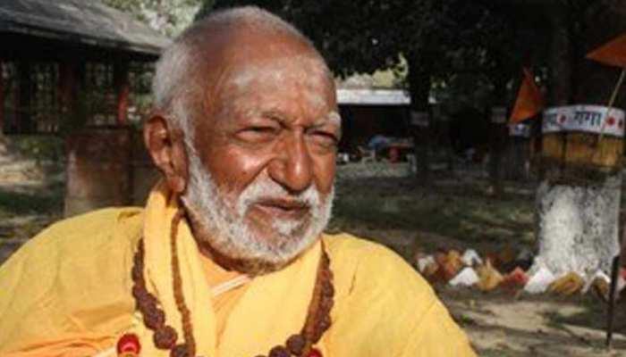 गंगा एक्ट बनाने की मांग को लेकर अनशन कर रहे स्वामी सानंद का निधन