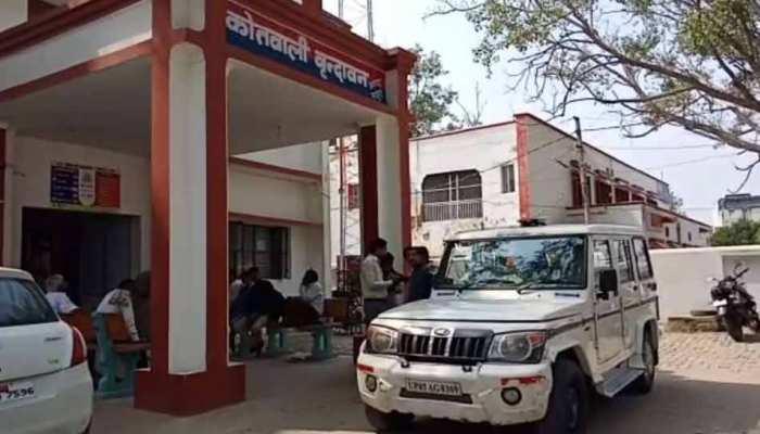 विदेशी को हुआ दिल्ली की लड़की से प्यार, बात बिगड़ी तो चाकू लेकर पुलिस को धमकाने लगा