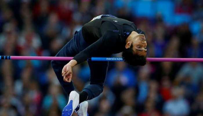 एशियन पैरा गेम्स 2018: शरद कुमार ने ऊंची कूद में रिकॉर्ड के साथ जीता गोल्ड