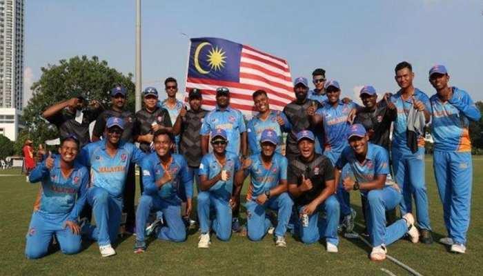 VIDEO: इतना छोटा क्रिकेट मैच नहीं देखा होगा आपने, दोनों टीमों ने मिलकर बनाए सिर्फ 20 रन