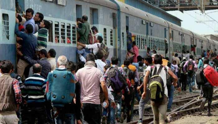 दिवाली और छठ पर घर जाने के लिए ट्रेन टिकट बुक करने का सुनहरा मौका