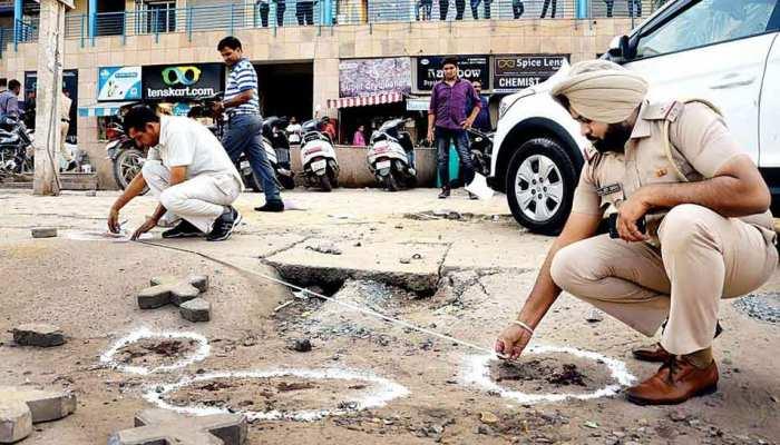 India Today: Gurugram murder case, gunner posts a suspicious photo on facebook before incident