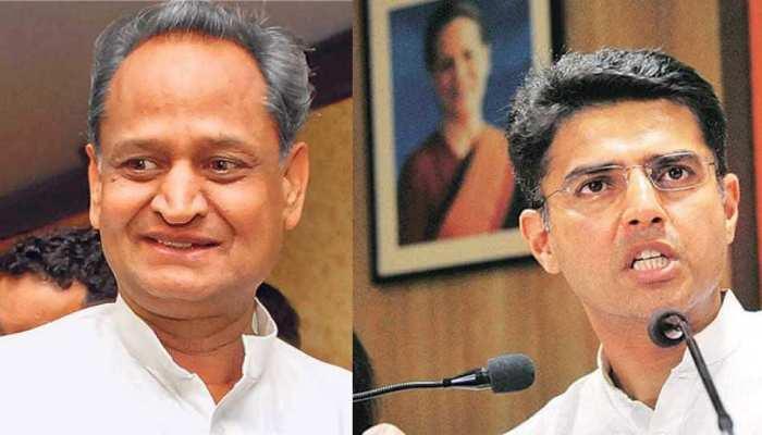 MP: कांग्रेस के CM चेहरों को टिकट नहीं, क्या राजस्थान में भी होगी यही रणनीति?