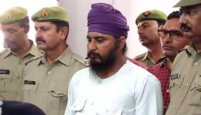पंजाब के पूर्व मुख्यमंत्री प्रकाश सिंह बादल की रैली में आतंक फैलाना और उनकी हत्या का मकसद था