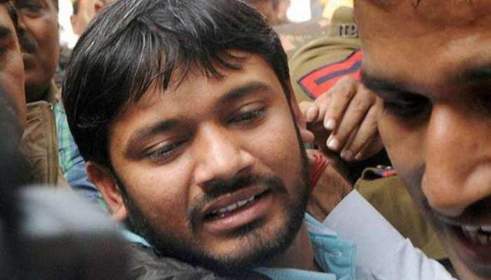 पटना AIIMS ने कन्हैया कुमार के खिलाफ दर्ज कराई FIR, पुलिस पिकेट बनाने पर अड़े