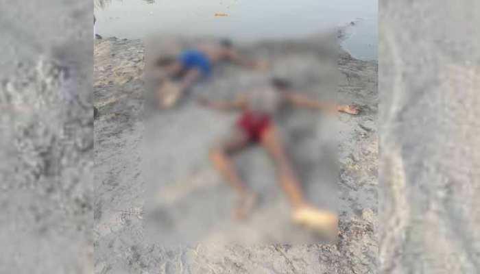 दिल्ली : यमुना में नहाने गए दो छात्रों की मौत..एक छात्र बाल-बाल बचा