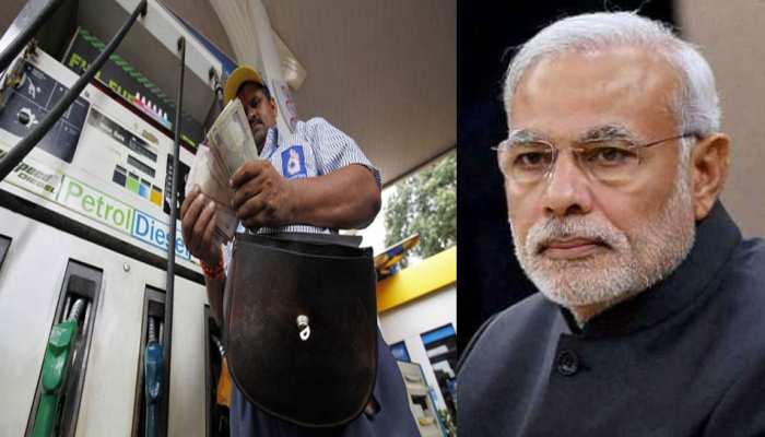 12 दिन पहले सरकार ने घटाए थे दाम, फिर उसी ऊंचाई पर पहुंच रहा पेट्रोल-डीजल, ये हैं आज के रेट