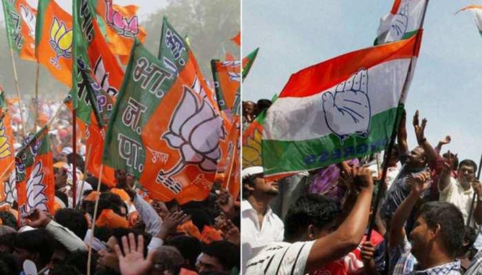 कांग्रेस नेता का दावा, गोवा में बीजेपी को तोड़ना चाहते थे विश्वजीत राणे
