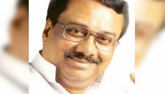 DMK के जनसंपर्क सचिव पद से हटाए गए राज्यसभा सदस्य एलंगोवन