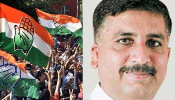 विधानसभा चुनाव: कांग्रेस का ऐलान, मारवाड़ से हरीश चौधरी लड़ेंगे चुनाव