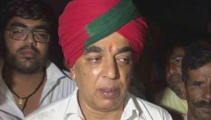 राजस्थान विधानसभा चुनाव: राहुल गांधी की मौजूदगी मे कांग्रेस में कल शामिल होंगे मानवेन्द्र सिंह