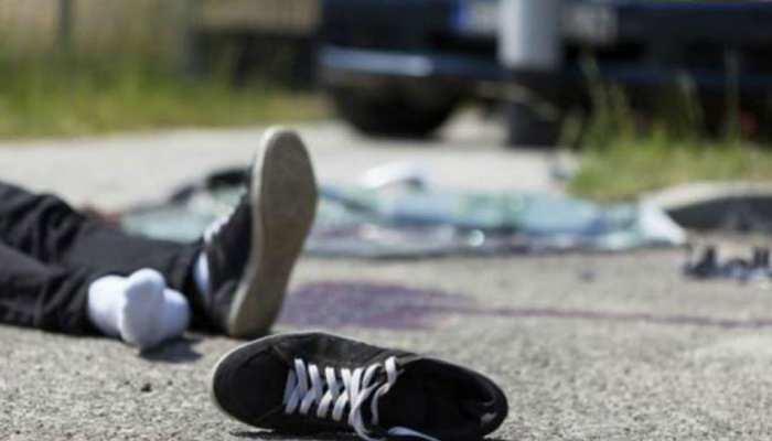 सुपौल: टैंकर-बाइक की टक्कर में तीन की मौत, मेला देखकर लौटने के दौरान हुआ हादसा