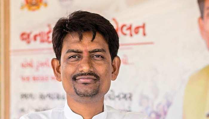 अल्पेश ठाकोर से बिहार कांग्रेस ने बनाई दूरी, पार्टी के कार्यक्रम का नहीं दिया निमंत्रण