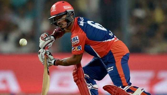 स्पिनर पवन नेगी ने नहीं फेंकी एक भी गेंद, फिर भी दिल्ली को जिताकर पहुंचाया फाइनल में