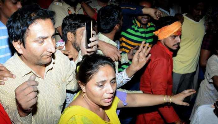 Image result for अमृतसर में ट्रेन हादसे पर श्रीलंका के राष्ट्रपति सिरीसेना ने जताया दुःख