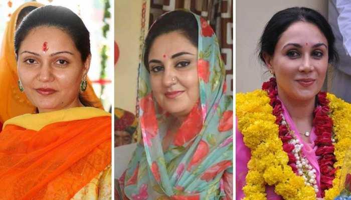 राजस्थान चुनाव: इस बार भी दिखेगा रॉयल कनेक्शन,राजघराने से सियासत की ओर का सफर