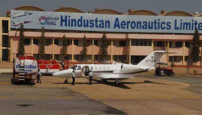 HAL facing less work issue after Tejas and Sukhoi