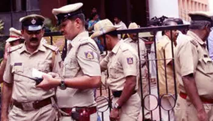 उदयपुर: चुनावों को लेकर मस्तैद हुई पुलिस, सुरक्षा व्यवस्था का मास्टर प्लान तैयार