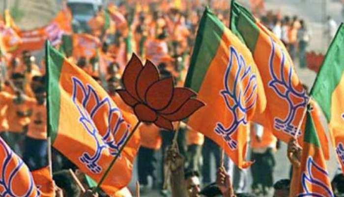 राजस्थान: BJP में भी नजर आयी वंशवाद की राजनीति, नेताओं ने बेटे के लिए मांगा टिकट
