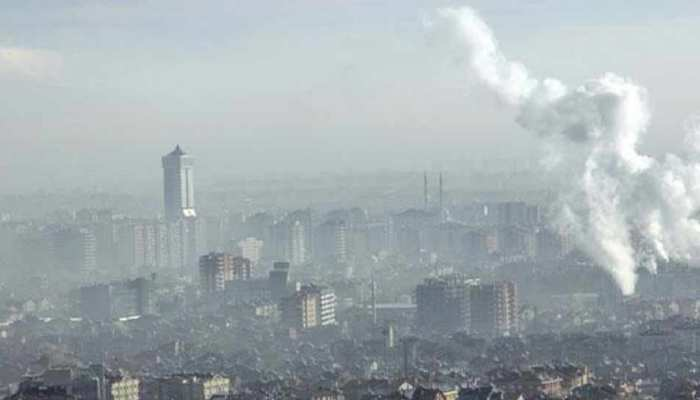 Air pollution: 'Not only Delhi, 66 other cities also fines'