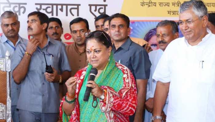 राजस्थान: बीजेपी ने 200 सीटों पर पूरी की रायशुमारी, लिफाफे में बंद किया दावेदार का नसीब
