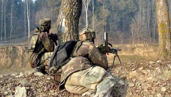 जम्मू-कश्मीर : पुंछ में सेना के शिविर में विस्फोट, कोई हताहत नहीं