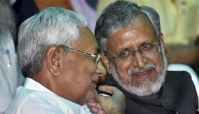 तीन संस्करणों में प्रकाशित होगी नीतीश कुमार की किताब, सुशील मोदी ने किया खुलासा