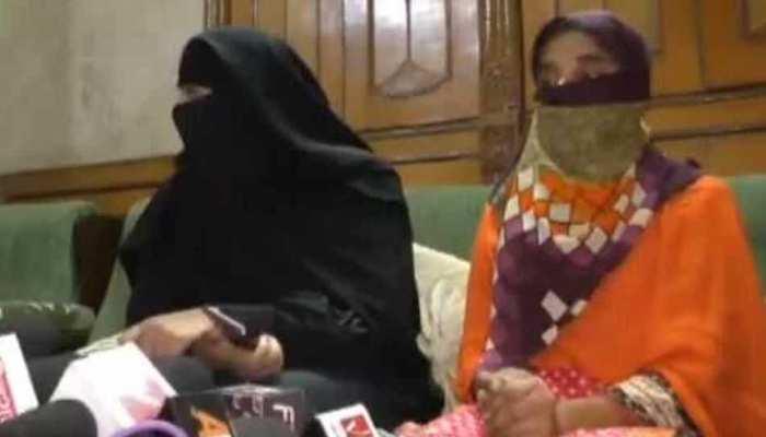 बरेली में पंचायत का तुगलकी फरमान, पीड़िता से कहा-'दोनों पतियों के साथ बिताओ 15-15 दिन'