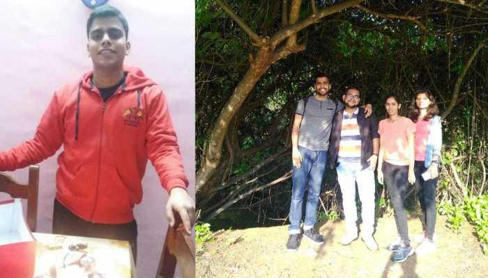 बेंगलुरु में पटना के छात्र की संदिग्ध हालत में हुई मौत, परिजनों को हत्या का शक