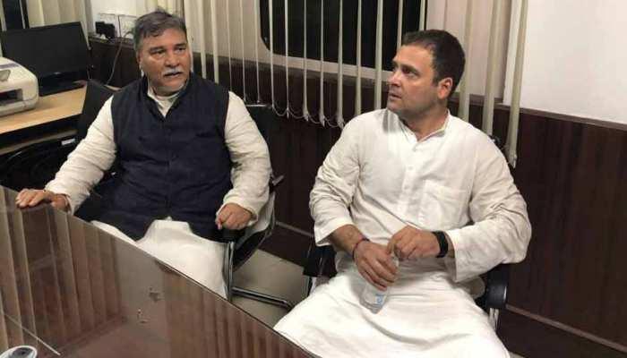 जितनी बार गिरफ्तार करना हो कर लो, मुझे फर्क नहीं पड़ता- राहुल गांधी