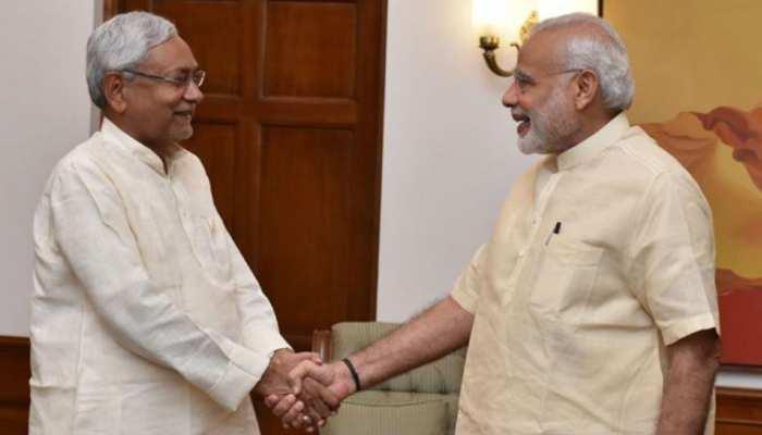 PM मोदी से योजनाओं को लेकर मिले CM नीतीश कुमार, सीट शेयरिंग पर हो चुकी है बात- केसी त्यागी