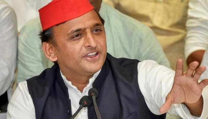 अखिलेश का शिवपाल पर हमला कहा- 'हमारी लड़ाई सिर्फ BJP से, उसकी किसी टीम से नहीं'