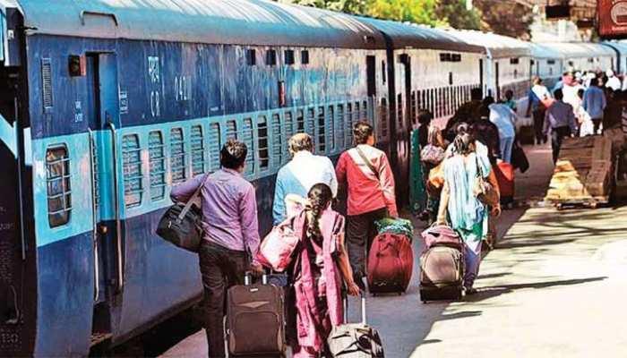 छठ, दिवाली के मौके पर रेलवे चलाएगा 78 विशेष ट्रेनें, लगाएंगी 519 फेरे