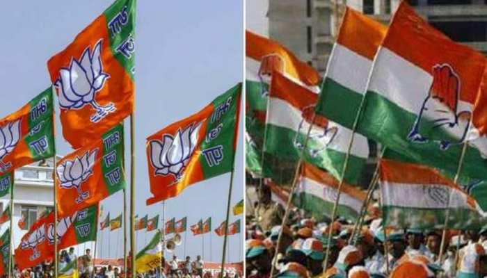छत्तीसगढ़ चुनावः जांजगीर-चांपा सीट के लिए बीजेपी-कांग्रेस के बीच महामुकाबला