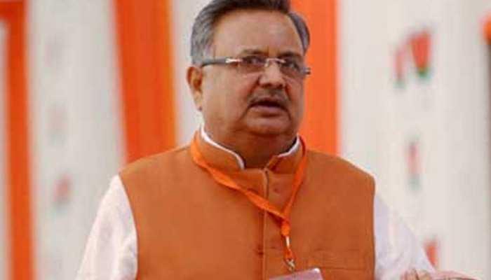 छत्तीसगढ़ चुनाव: CM रमन के गृह नगर कवर्धा में हैट्रिक पर टिकी BJP की नजर