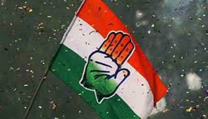 कांग्रेस ने नक्सली हिंसा को लेकर केंद्र सरकार और रमन सिंह की आलोचना की