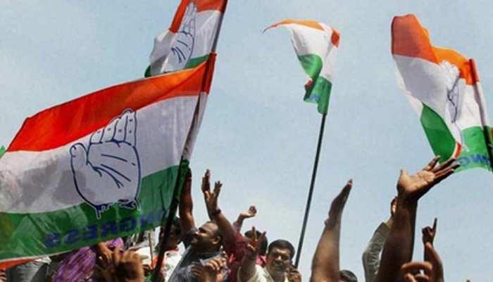 छत्तीसगढ़ विधानसभा चुनाव 2018 : कांग्रेस ने दूसरे चरण के लिए घोषित किए 17 उम्मीदवार