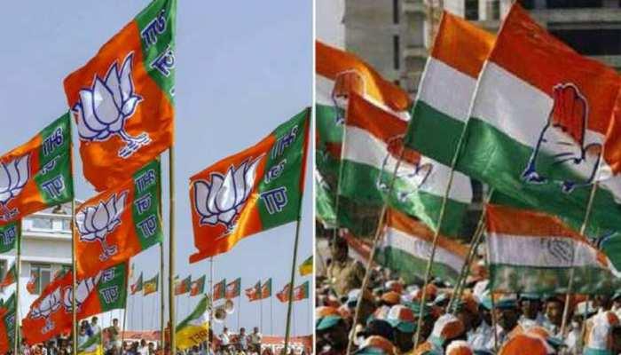 छत्तीसगढ़ चुनाव 2018: मोहला-मानपुर में कांग्रेस की धाक के बीच बीजेपी के लिए बढ़ी मुश्किलें