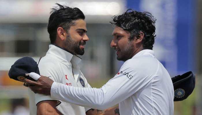 India vs West Indies, 4th ODI: Virat Kohli join Kumar Sangakkara in elite list