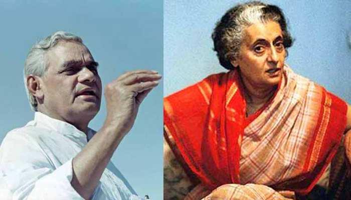 'अटल बिहारी बोल रहा है, इंदिरा शासन डोल रहा...', पढ़ें राजस्थान चुनाव के 10 यादगार नारे