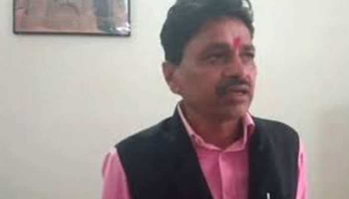 राजस्थान: विवादास्पद बयान देने के बाद बढी धनसिंह रावत की मुश्किलें, FIR दर्ज
