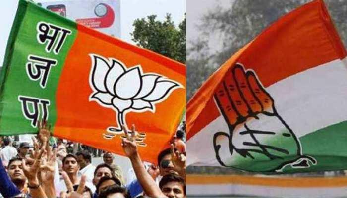 राजस्थान चुनाव: सीकर में होगी कांग्रेस और बीजेपी के बीच बराबरी की टक्कर