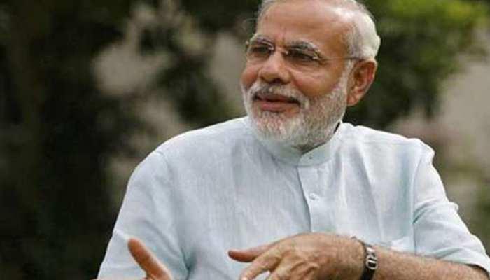मध्य प्रदेश आज मना रहा अपना 63वां स्थापना दिवस, पीएम मोदी ने दिया खास संदेश