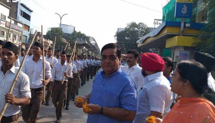 छत्तीसगढ़ चुनाव 2018: भाजपा ने रायपुर उत्तर सीट पर श्रीचंद सुंदरानी को बनाया उम्मीदवार