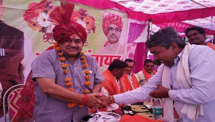 MP: भाजपा मंत्री की CM शिवराज को लिखी चिट्ठी वायरल, कहा- 'मैं नहीं लड़ना चाहता चुनाव'