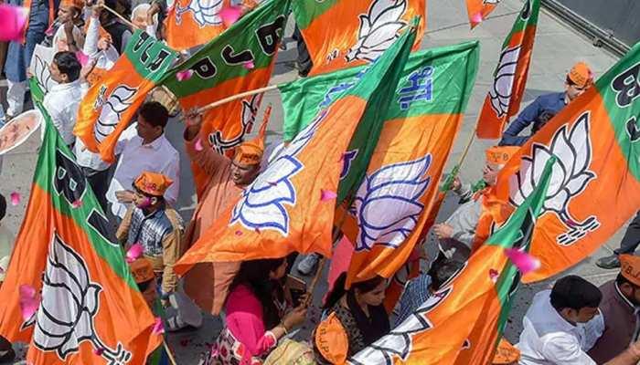 विधानसभा चुनाव 2018 : BJP ने जारी की मध्यप्रदेश, तेलंगाना और मिजोरम के उम्मीदवारों की लिस्ट
