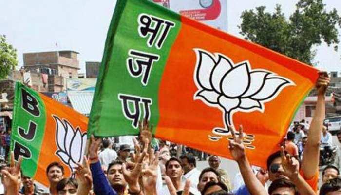 राजस्थान: राजसमंद की सत्ता पर काबिज BJP इस बार लगा सकती है जीत की हैट्रिक