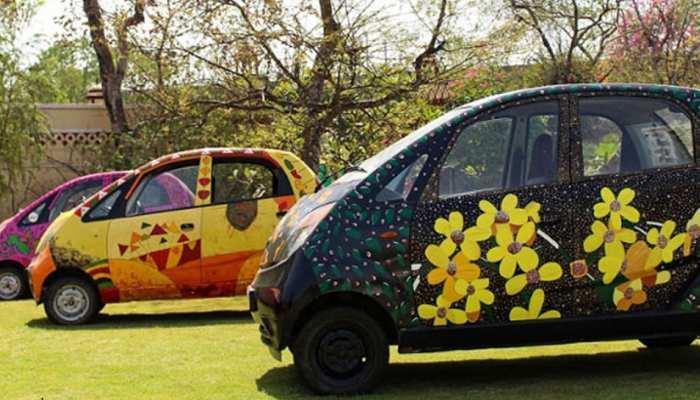राजस्थान: 21 शहरों में होगी 8100 किलोमीटर की 'कार्टिस्ट यात्रा', देगी एकता का संदेश