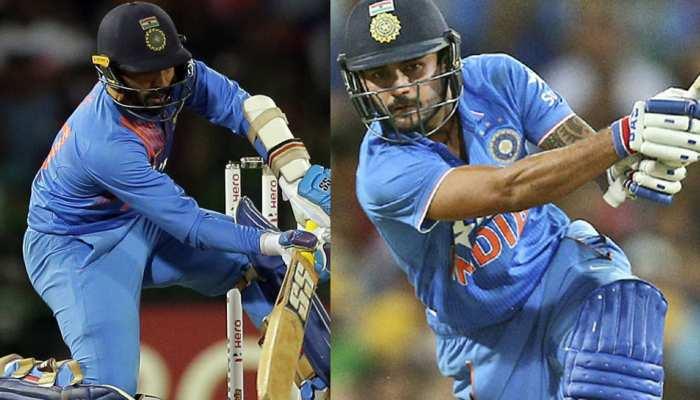 INDvsWI: लो स्कोरिंग मैच में टीम इंडिया ने वेस्टइंडीज को 5 विकेट से हराया